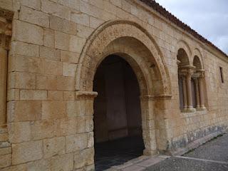 Iglesia de San Pedro. Perorrubio