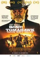 bone tomahawk plakat