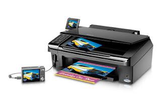 Download Printer Driver Epson Stylus NX510