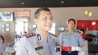 Kapolres Sidrap,Tegaskan Personel Yang Terlibat Narkoba Akan Dipecat