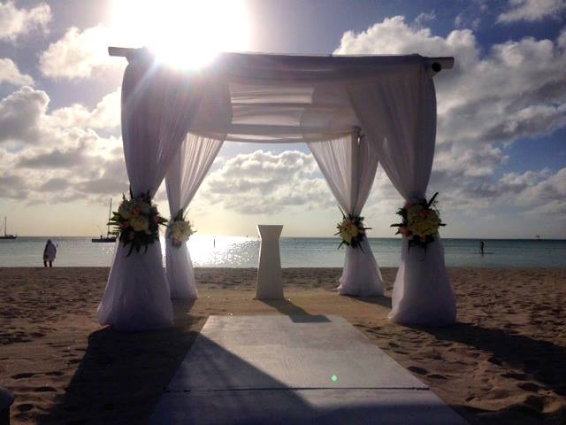 Photo Courtesy Ritz Carlton Aruba