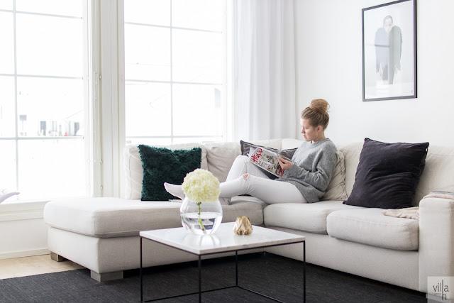 interior, livingroom, design, hay