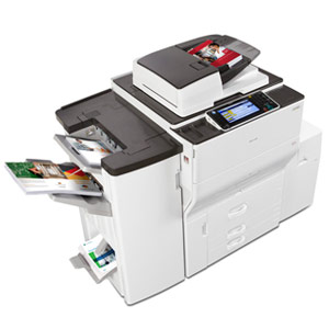 Ricoh MP C8002 Driver Download