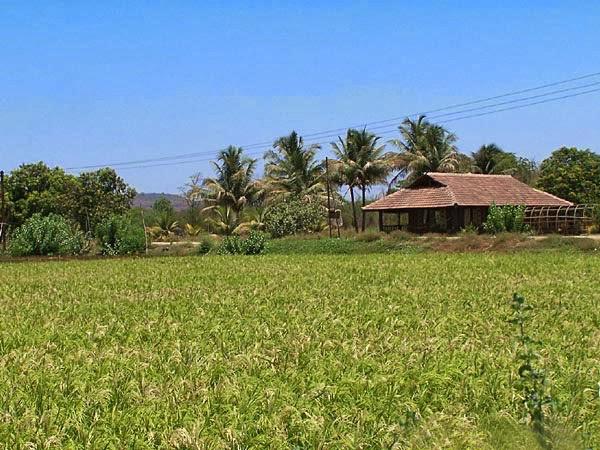 tourist places near pune mumbai