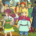 Going hands on with Ni No Kuni 2: Revenant Kingdom