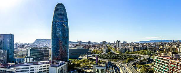 Glòries oficines Barcelona