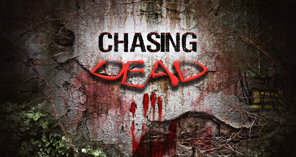 Chasing Dead PC Game Download Poster