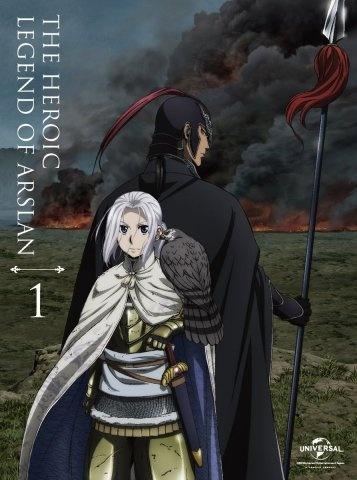 Download [Special] Arslan Senki BD Subtitle Indonesia
