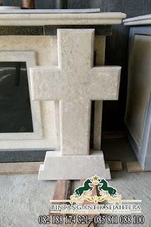 Batu Nisan Untuk Kuburan, Ukuran Batu Nisan Marmer