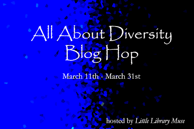 All About Diversity Blog Hop-Sign Ups