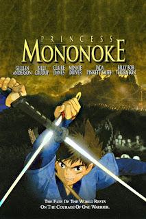 Princess Mononoke (1997) Sub Indo Film