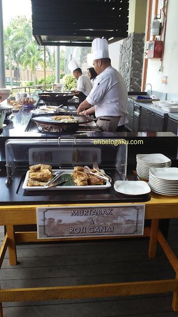 tempahan buffet ramdahan ancasa hotel