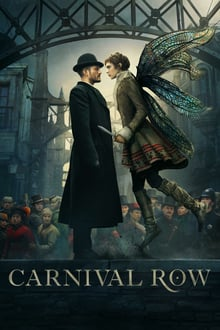 Carnival Row 1x04