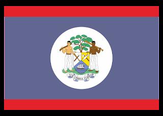Belize Logo Vector