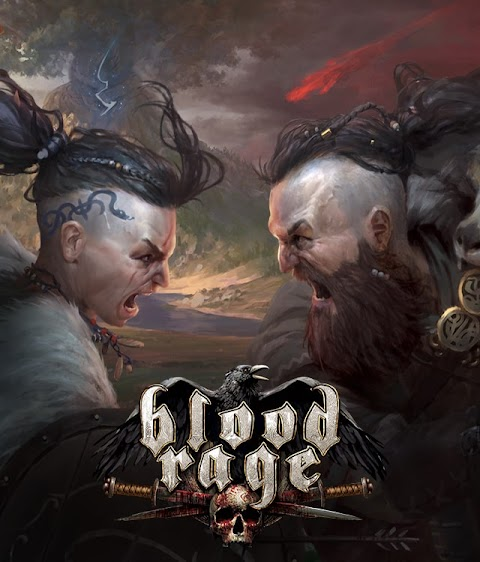 Blood Rage: Digital Edition Free Download - Torrent and Direct links - AzonPromo