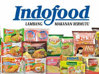 Indofood CBP Noodles Divison - Recruitment For SMA, SMK, D3, S1 Semarang Factory Indofood Group May 2018