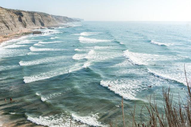 Arus Air Dan Gelombang Laut