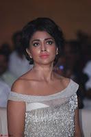 Shriya Saran in Stunning White Off Shoulder Gown at Nakshatram music launch ~  Exclusive (51).JPG