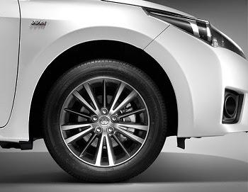 toyota altis 2015 toyota tan cang 3 - Toyota Corolla Altis 2014 - 2015: Đột phá ấn tượng - Muaxegiatot.vn