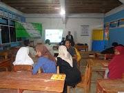 Gedung Perguruan Muhammadiyah Jadi Tempat Pelatihan Literasi