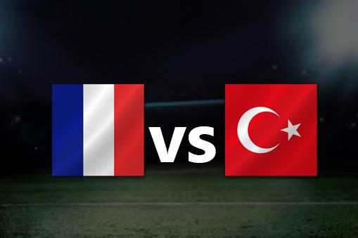 اون لاين مشاهدة مباراة فرنسا و تركيا 14-10-2019 بث مباشر في تصفيات اليورو 2020 اليوم بدون تقطيع