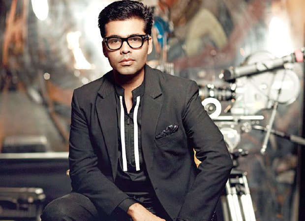 KARAN JOHAR NAMED HIS SON YASH AND DAUGHTER ROOHI