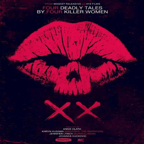 XX, XX Synopsis, XX Trailer, XX Reviw
