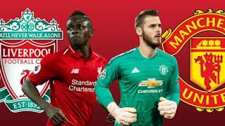 بث مباشر مباراة ليفربول ومانشستر يونايتد اليوم 16/12/2018 الدوري الإنجليزي علي قناة beIN SPORTS HD 2 live