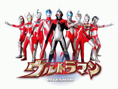 Família Ultra briga Tsuburaya Productions