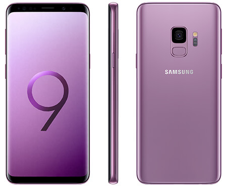 Unlock Samsung Galaxy S9 U3 Without Credit - Android Ghost