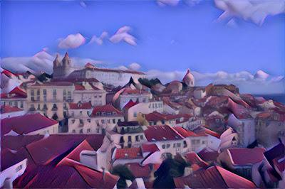 Lisboa - Miradouro das Portas do Sol_DVA
