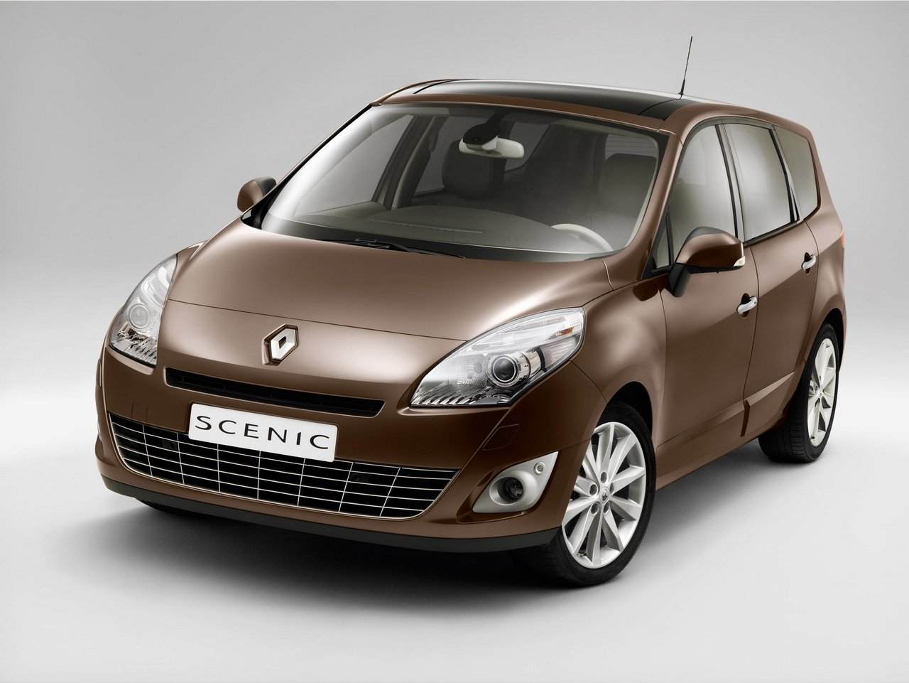 renault scenic the car club. Black Bedroom Furniture Sets. Home Design Ideas