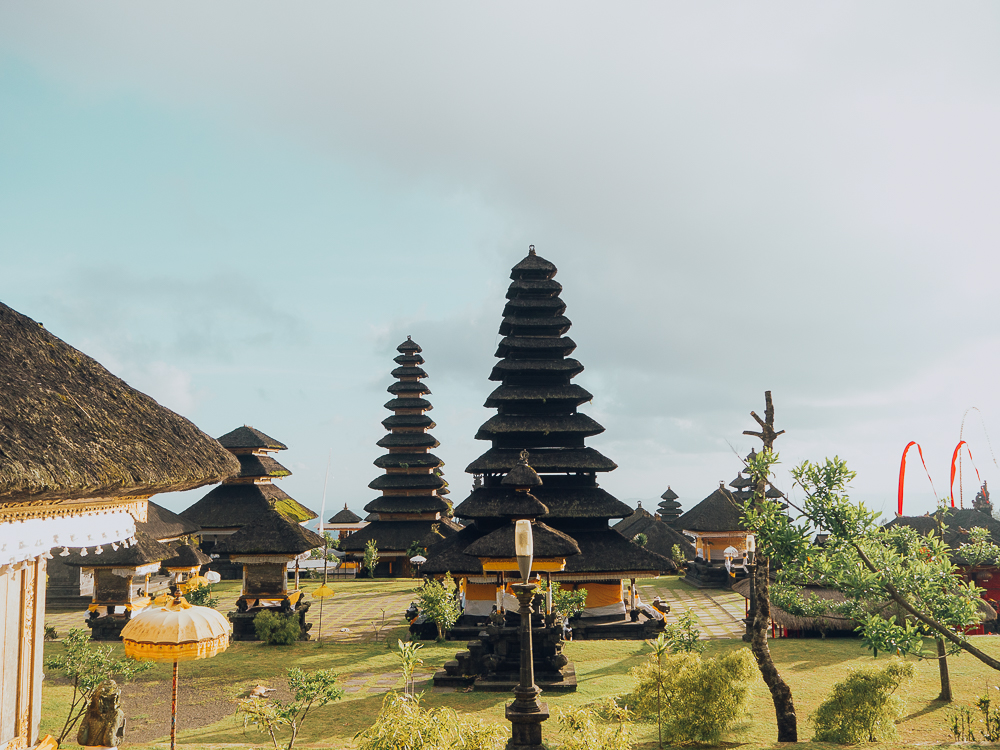 Besakih Temple Tour - visit the mother temple in Bali