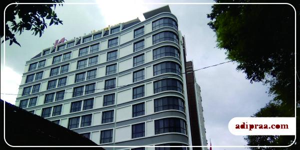 Hotel Swiss-Belboutique Yogyakarta | adipraa.com
