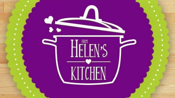 Helen S Kitchen Colours Recipes