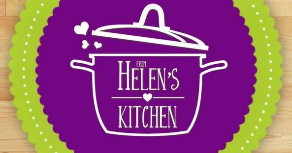 Helen S Kitchen Colours Recipes