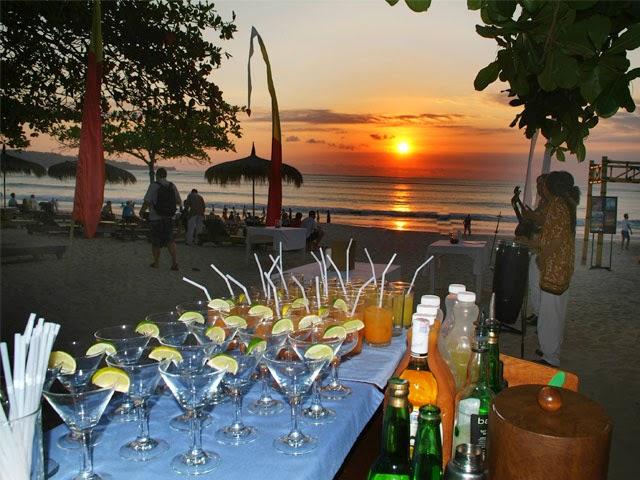 Melirik Indahnya Tempat Eksotis di Bali