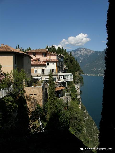 Lago di Garda - Pieve