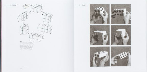 sample pages from Cut and Fold Techniques for Promotional Materials, Revised Edition
