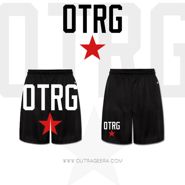 ALL NEW WORKOUT WEAR #OTRG