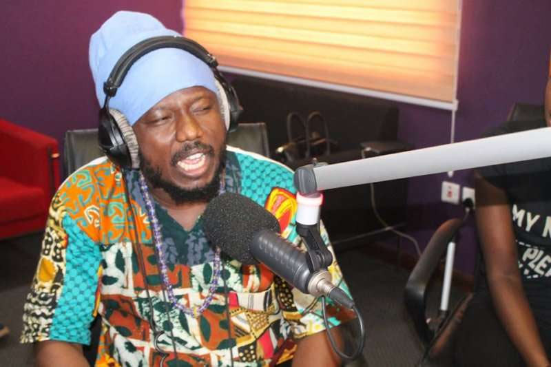 Musician says God revealed to him a plane crash to occur in Ghana soon