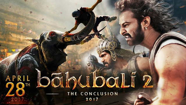 The Premier Of Bahubali 2 Cancelled After Vinod Khanna's Death