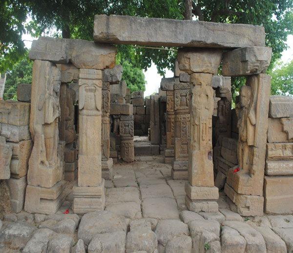 Parshuram Birth Place