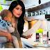 Kylie Jenner presenta documentos de marcas registraras 18 días después de dar a luz a Stormi