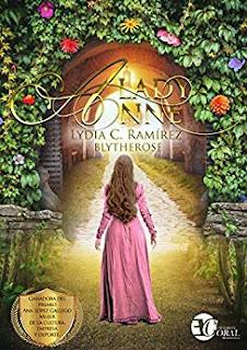 Lady Anne- Lydia C. Ramirez