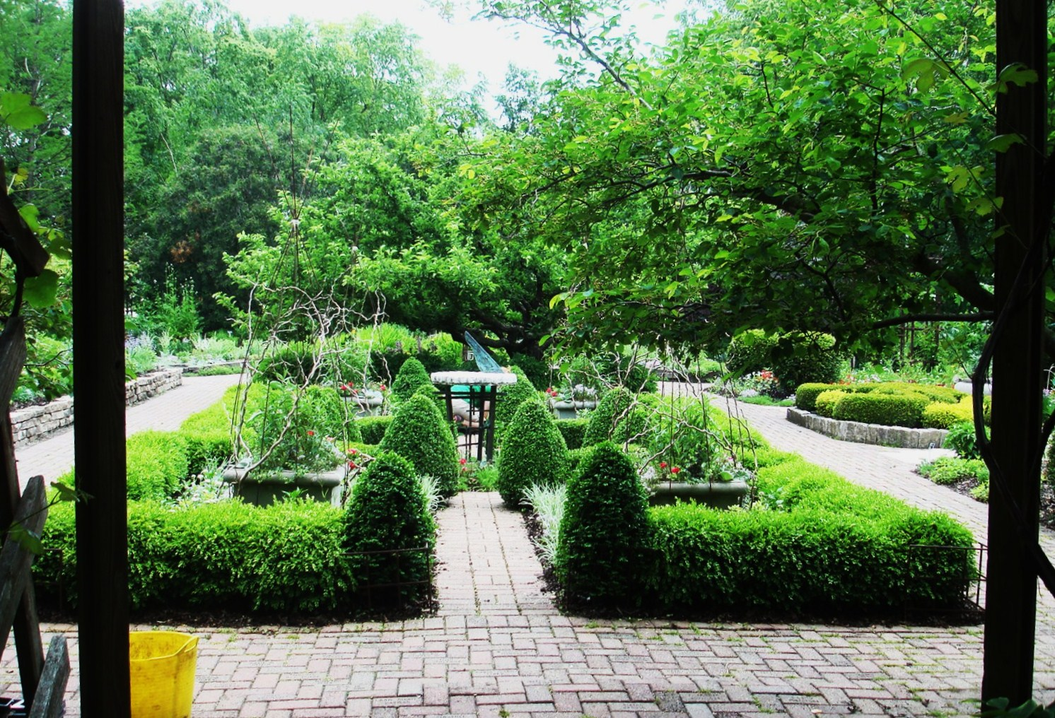 Olbrich Gardens Madison Wi Events  Garden Ftempo
