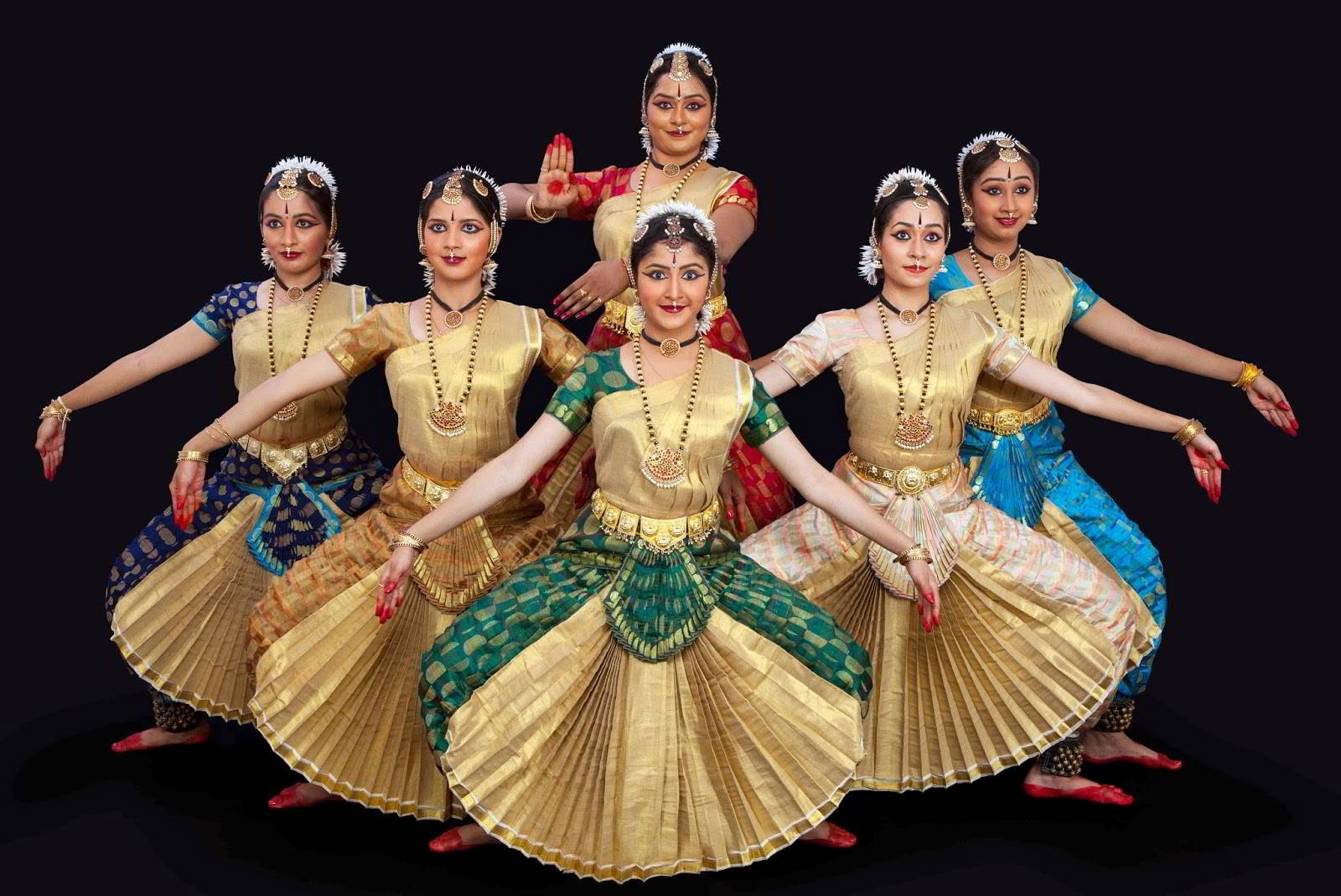 भारतीय नृत्य कला (Indian Classical Dance Forms), सामान्य ज्ञान, General Knowledge in Hindi Medium, GK notes for competitive exam Free Study Material PDF Download.