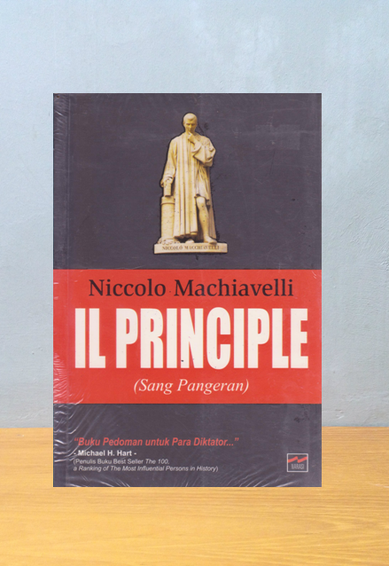 IL PRINCIPLE, Niccolo Machiavelli