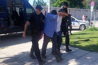 8 Τούρκοι στρατιωτικοί  κατέφυγαν στην Αλεξανδρούπολη
