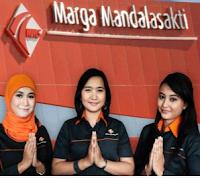 PT Marga Mandalasakti, karir PT Marga Mandalasakti, lowongan kerja PT Marga Mandalasakti, lowongan kerja 2018